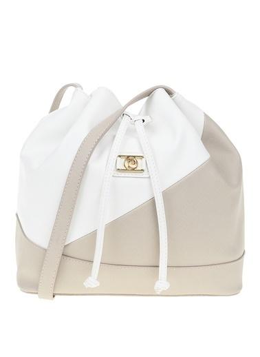 Pierre Cardin Çanta Beyaz